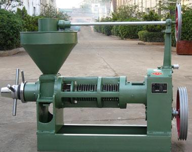 Screw Oil Press,Small Oil Press Machine for Sale
