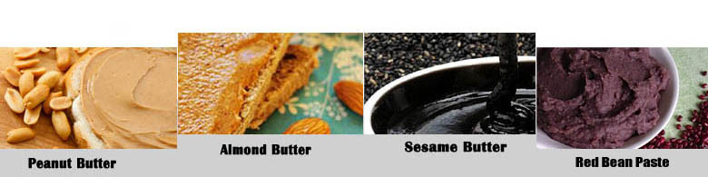peanut grinder machine peanut butter technical data